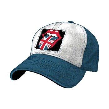 czapka ROLLING STONES - BRITISH TONGUE