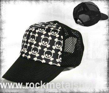 czapka SKULL MULTI  (Z)