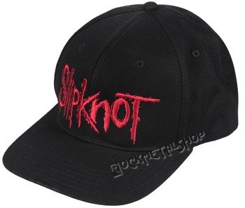 czapka SLIPKNOT - EMBROIDERED LOGO