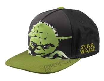 czapka STAR WARS - YODA