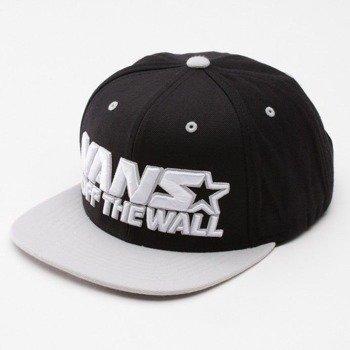 czapka VANS - CLASSIC WHITE