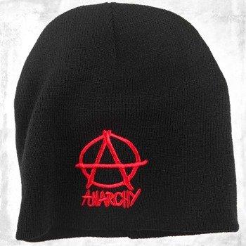czapka zimowa ANARCHY