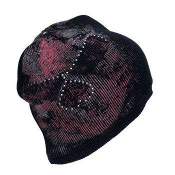 czapka zimowa Alchemy