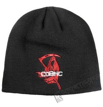 czapka zimowa CHILDREN OF BODOM - REAPER BEANIE