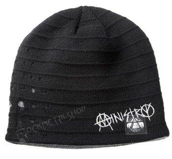 czapka zimowa MINISTRY