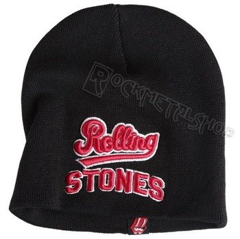 czapka zimowa ROLLING STONES - TEAM