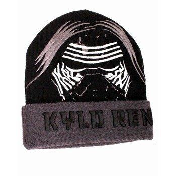 czapka zimowa STAR WARS - KYLO MASK