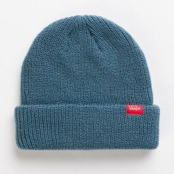czapka zimowa VANS - CORE BASICS INDIAN TEAL