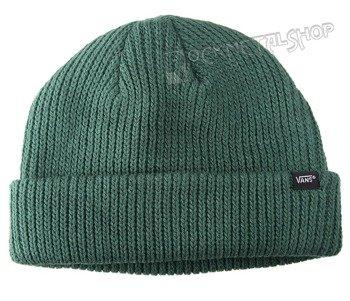 czapka zimowa VANS - CORE BASICS TREKKING GREEN
