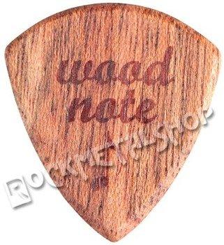 drewniana kostka do gitary WOODNOTE Tinyshield - ETIMOE