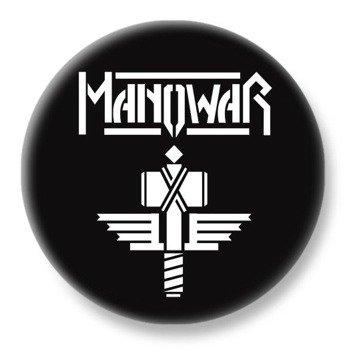 duży kapsel MANOWAR - HAMMER
