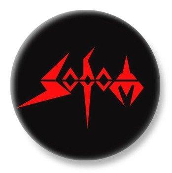 duży kapsel SODOM - LOGO