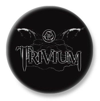duży kapsel TRIVIUM - LOGO