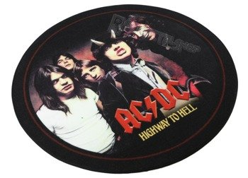 dywanik AC/DC - HIGHWAY TO HELL (100 cm)