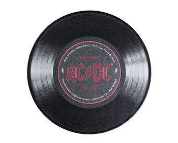 dywanik AC/DC - VINYL (67 cm)