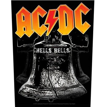 ekran AC/DC - HELLS BELLS