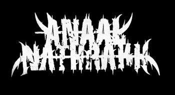 ekran ANAAL NATHRAKH - LOGO