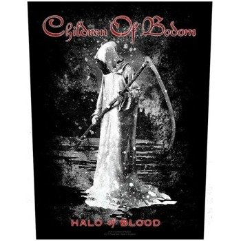 ekran CHILDREN OF BODOM - HALO OF BLOOD