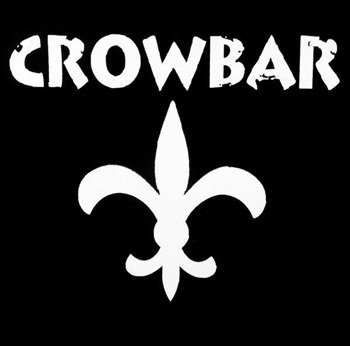 ekran CROWBAR - LIFESBLOOD FOR THE DOWNTRODDEN