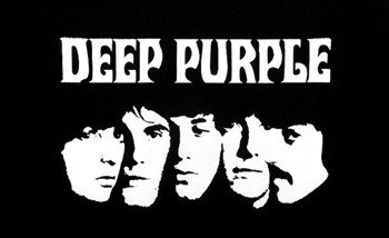 ekran DEEP PURPLE - PHOTO
