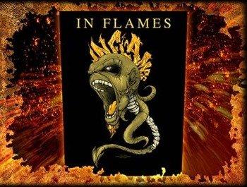 ekran IN FLAMES