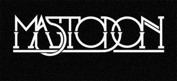 ekran MASTODON - LOGO