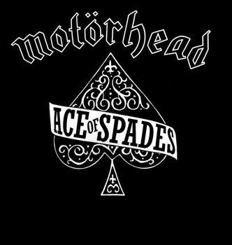ekran MOTORHEAD - ACE OF SPADES