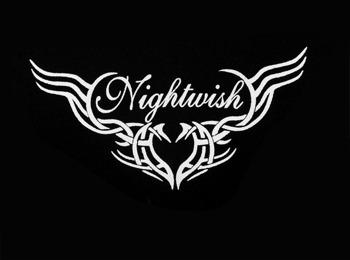 ekran NIGHTWISH