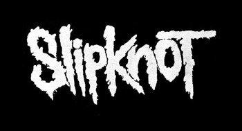 ekran SLIPKNOT - LOGO