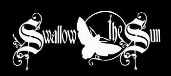 ekran SWALLOW THE SUN - LOGO