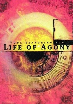 flaga LIFE OF AGONY