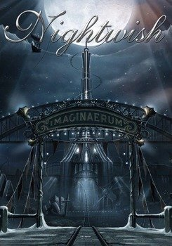 flaga NIGHTWISH - IMAGINAERUM