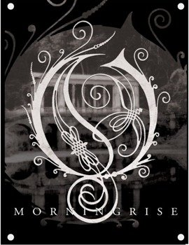 flaga OPETH - MORNINGRISE