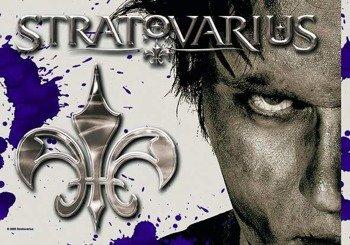 flaga STRATOVARIUS