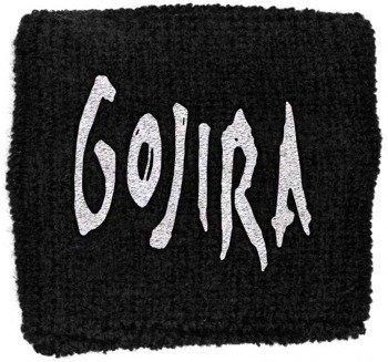 frotka na rękę GOJIRA - LOGO