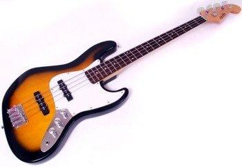 gitara basowa ADELITA - GT101SB BASS / SUNBURST