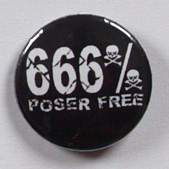 kapsel 666 POSER FREE