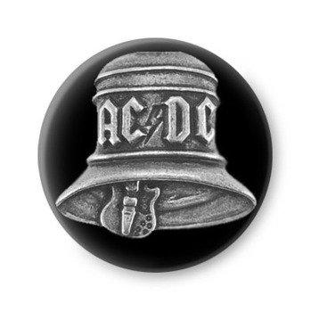 kapsel AC/DC - HELLS BELLS