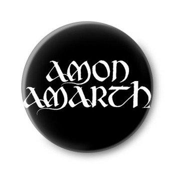 kapsel AMON AMARTH - LOGO