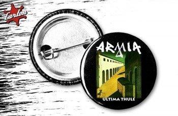kapsel ARMIA - ULTIMA THULE