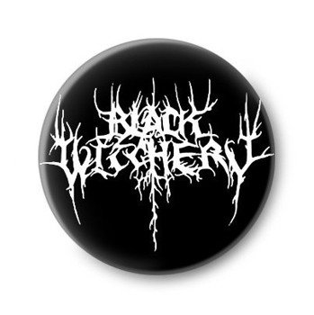 kapsel BLACK WITCHERY - LOGO