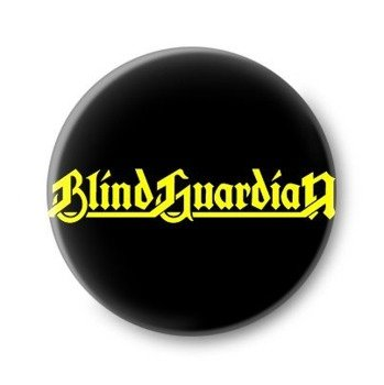 kapsel BLIND GUARDIAN - LOGO