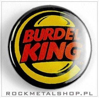 kapsel BURDEL KING
