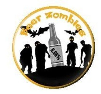kapsel Beer Zombies
