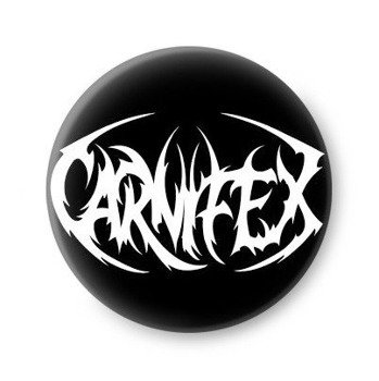 kapsel CARNIFEX - LOGO