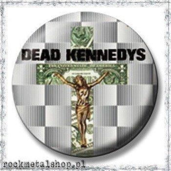 kapsel DEAD KENNEDYS Tabassum