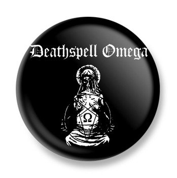 kapsel DEATHSPELL OMEGA - MANIFESTATION