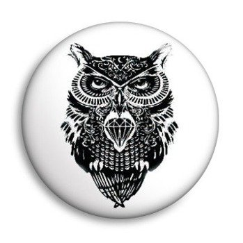 kapsel DIAMOND OWL Ø25mm