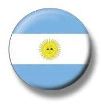 kapsel FLAGA ARGENTYNY  Tabassum