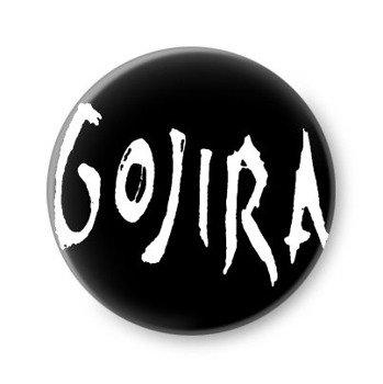 kapsel GOJIRA - LOGO